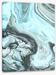 Abstract Stretched Canvas 183992232