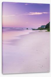 Beaches Stretched Canvas 186063276