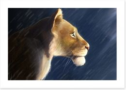 Animals Art Print 187742505