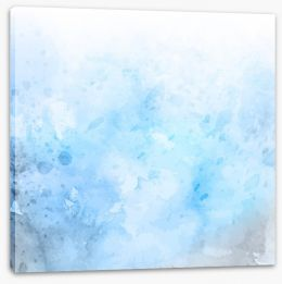 Abstract Stretched Canvas 189907366