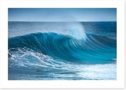 Oceans Art Print 191564056
