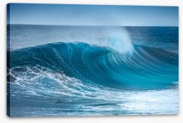 Oceans Stretched Canvas 191564056