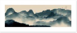 Chinese Art Art Print 191816582