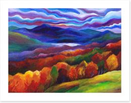 Impressionist Art Print 192871354