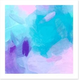 Abstract Art Print 197968447