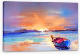 Landscapes Stretched Canvas 199260327