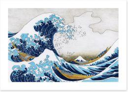 Japanese Art Art Print 200018129