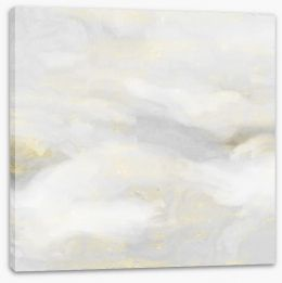 Abstract Stretched Canvas 204105945