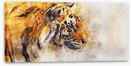 Animals Stretched Canvas 205402934