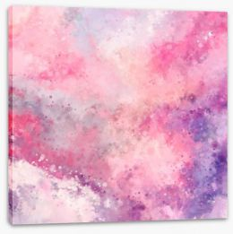 Abstract Stretched Canvas 205856188