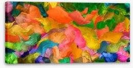 Abstract Stretched Canvas 207203374