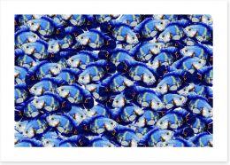 Animals Art Print 208238457