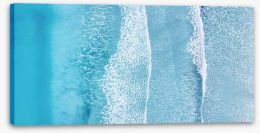 Beaches Stretched Canvas 209534258