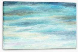 Abstract Stretched Canvas 210098876