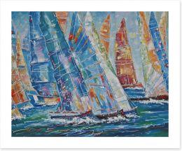Impressionist Art Print 210276800