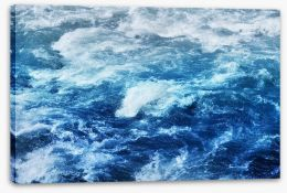 Oceans / Coast Stretched Canvas 210623603