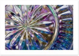 Abstract Art Print 210948551