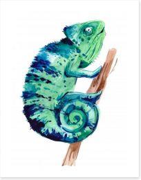 Animals Art Print 211185617