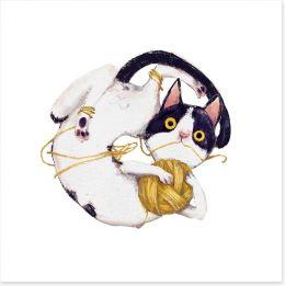 Animals Art Print 211771212