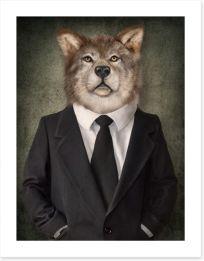 Animals Art Print 212126202