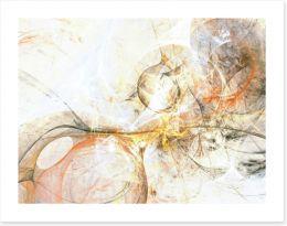 Contemporary Art Print 213040890