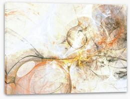 Contemporary Stretched Canvas 213040890