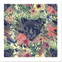 Animals Art Print 213053388