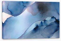 Abstract Stretched Canvas 213811094