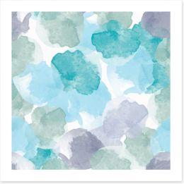 Abstract Art Print 214073505