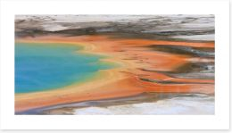 Abstract Art Print 217621785