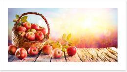 Food Art Print 218402684