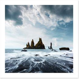 Oceans Art Print 219033618