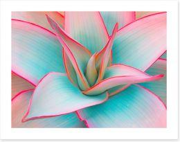 Leaves Art Print 219240241