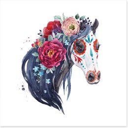 Animals Art Print 220518850