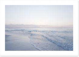 Beaches Art Print 221005692