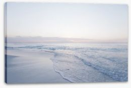 Beaches Stretched Canvas 221005692