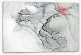 Abstract Stretched Canvas 221193040
