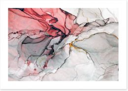 Abstract Art Print 221193404