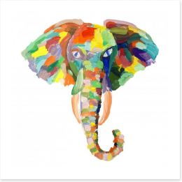 Animals Art Print 222941792