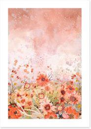 Autumn Art Print 223614737