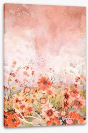 Autumn Stretched Canvas 223614737