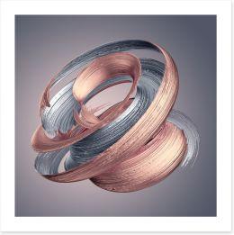Contemporary Art Print 224626630