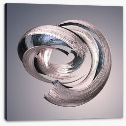 Contemporary Stretched Canvas 224626650
