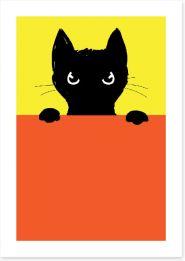 Animals Art Print 225731454