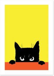 Animals Art Print 225849085