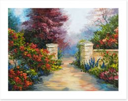 Landscapes Art Print 226096034