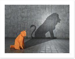 Animals Art Print 226366117
