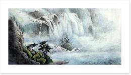 Chinese Art Art Print 226869541