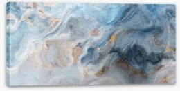 Abstract Stretched Canvas 228406900
