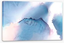 Abstract Stretched Canvas 228469128